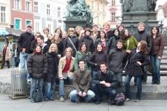 Misa Tango Tour in Graz - 26. bis 28. Oktober 2007