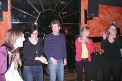Silvester/Neujahrskonzert - 31.12.2007