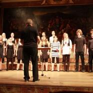 Graz 2011 – Stimmen aus aller Welt und Voices mittendrin