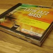 "CD ""The Latin Jazz Mass"""