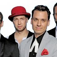 """VOICES feat. MAYBEBOP: Eröffnungskonzert """"Austria Cantat"""""""