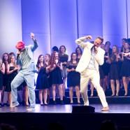 Ein Hoch auf's Leben! – Erfolgreiches Konzert mit MAYBEBOP