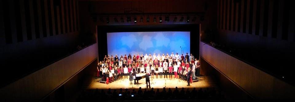 Konzert VOICES.COM: Vom feinen Jodler bis zur anspruchsvollen Chorliteratur