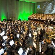 Hollywood in Vorarlberg: Filmmusik-Gala begeisterte